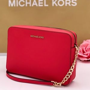 Michael Kors EW Crossbody Bag